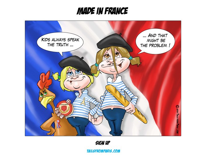 made in france version anglaise 2
