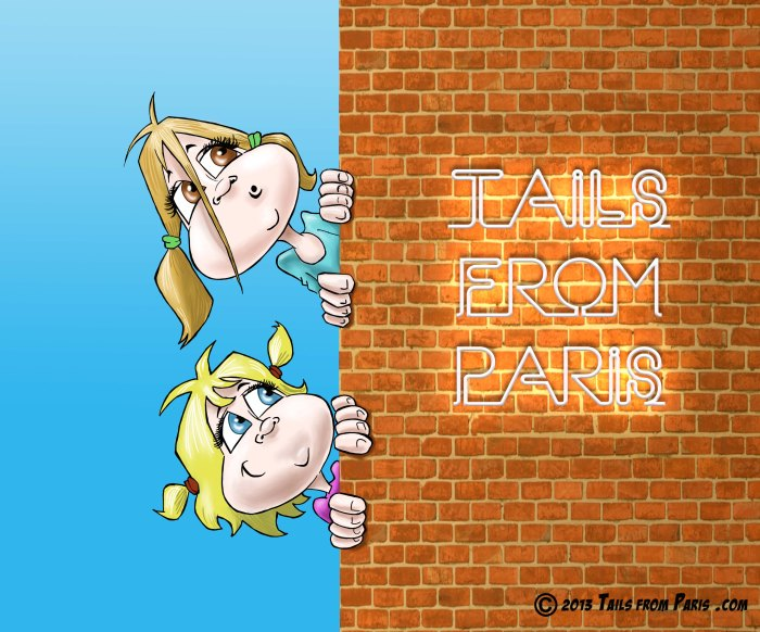 tails from paris