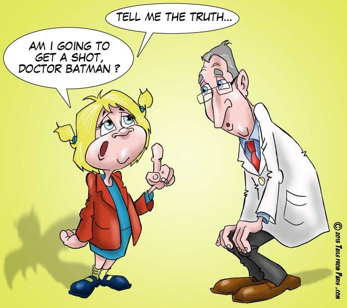 doctor blexman 3