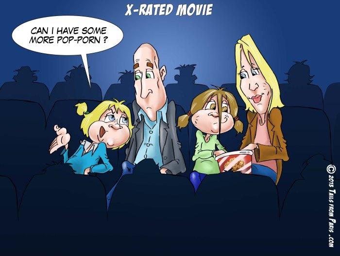 xrated movie