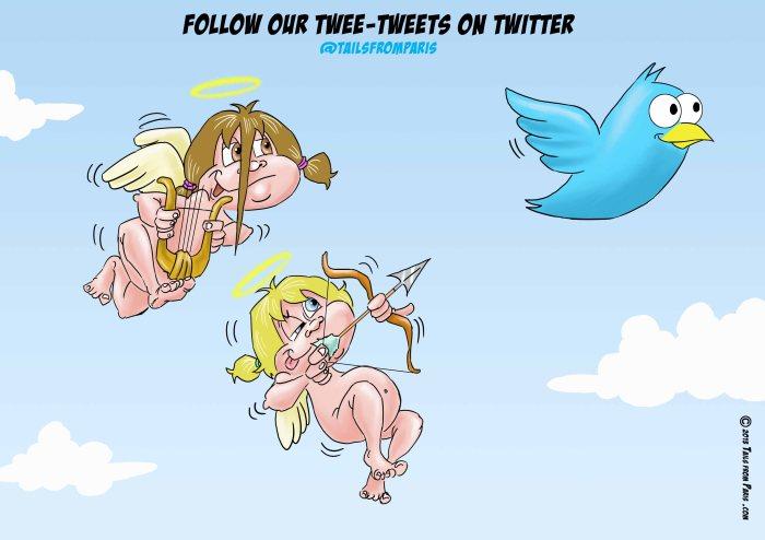teaser twitter couleur