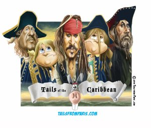 teaser pirates caraibes version US