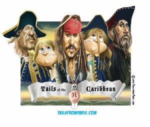 teaser pirates caraibes version US