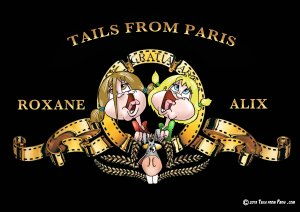 teaser MGM tails from paris