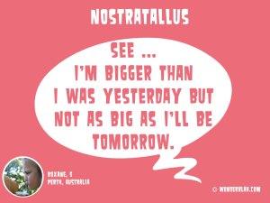 Nostratallus